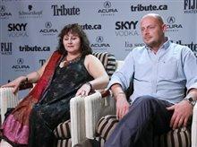 Andy De Emmony & Leslee Udwin (West is West) Video