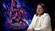 Victoria Alonso Interview