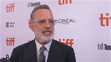 Tom Hanks talks 'A Beautiful Day in the Neighborhood' at TIFF 2019 Video