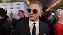 Daniel Craig Interview
