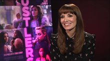 Lorene Scafaria talks 'Hustlers' Video