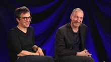 Atom Egoyan & David Thewlis talk 'Guest of Honour' Video