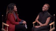 'Star Trek: Discovery' star Sonequa Martin-Green talks Season 3 Video