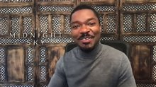 David Oyelowo talks about training for George Clooney's 'The Midnight Sky' Video