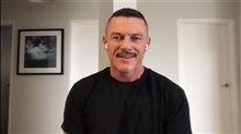 Luke Evans on real-life killings in 'The Pembrokeshire Murders' Video
