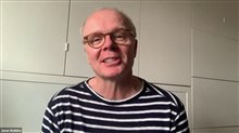 Jason Watkins on what's new in second season of 'McDonald & Dodds' Video