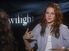 Kristen Stewart (Twilight) Video