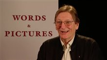 Fred Schepisi (Words and Pictures) Video