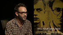 John Krokidas (Kill Your Darlings) Video