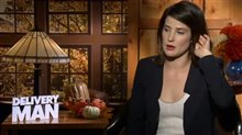 Cobie Smulders (Delivery Man) Video