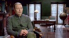 Mads Mikkelsen Interview
