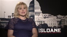 Alison Pill Interview
