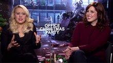 Kate McKinnon & Vanessa Bayer Interview