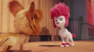 100-loup-bande-annonce Video Thumbnail