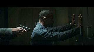 "Sleepless Movie Clip - ""Hands Against the Locker"" video"