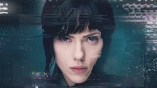 "Ghost in the Shell Promo – ""Digital Mind"" video"
