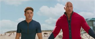 Baywatch - Big Game Spot video