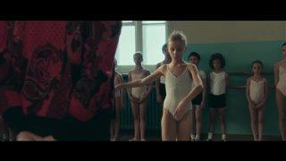 Polina, danser sa vie Thumbnail