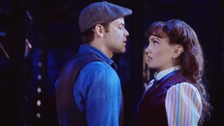 Disney's NEWSIES: The Broadway Musical Thumbnail