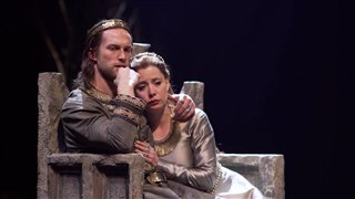Macbeth - Stratford Festival HD Thumbnail