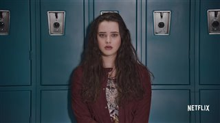 13 Reasons Why - Date Announcement video