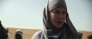 Queen of the Desert Thumbnail