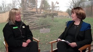 Toronto Zoo Curator of Mammals Interview - Born in China video
