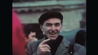 Robert Doisneau: Le révolté du merveilleux Thumbnail