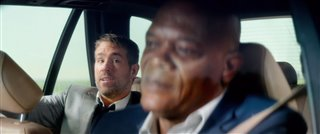 The Hitman's Bodyguard Thumbnail