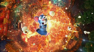 The Nut Job 2: Nutty By Nature Movie Trailer
