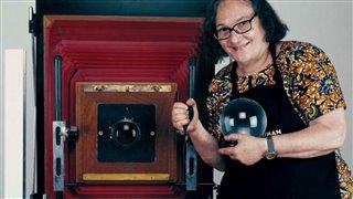 The B-Side: Elsa Dorfman's Portrait Photography Thumbnail
