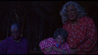 Tyler Perry's Boo 2! A Madea Halloween | On DVD | Movie Synopsis ...