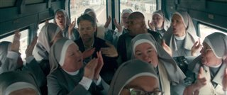 "The Hitman's Bodyguard Movie Clip - ""Nuns"" video"