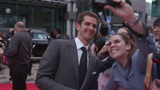 Breathe - TIFF Red Carpet Highlights video