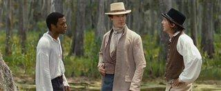 12 Years a Slave featurette - The Cast Video Thumbnail