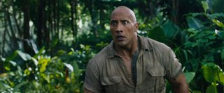 Jumanji: Welcome to the Jungle Thumbnail