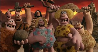 Early Man Thumbnail