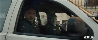 "'Bright' Featurette - ""Ward & Jakoby"" video"