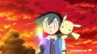 Pokémon the Movie: I Choose You! Thumbnail