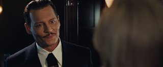 "Murder on the Orient Express Movie Clip - ""Some Men"" video"