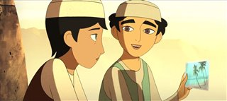 The Breadwinner Thumbnail