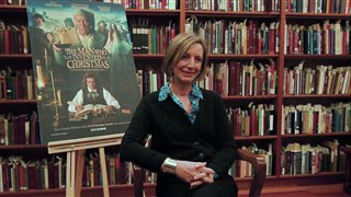 Susan Coyne Interview - The Man Who Invented Christmas video