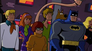 Scooby-Doo! & Batman: The Brave and the Bold Movie Trailer