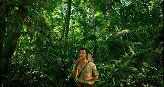 Amazon Adventure Thumbnail