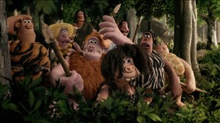 Early Man Movie Trailer