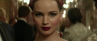 Red Sparrow Thumbnail