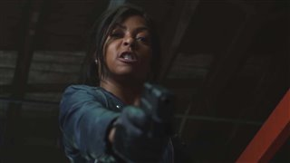 """Proud Mary Featurette - """"From The Streets"""" video"""