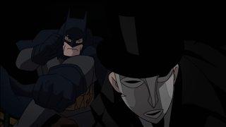 Batman: Gotham by Gaslight Thumbnail