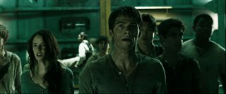 Maze Runner: The Death Cure Thumbnail