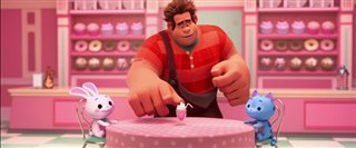 Ralph Breaks the Internet: Wreck-It Ralph 2 Movie Trailer